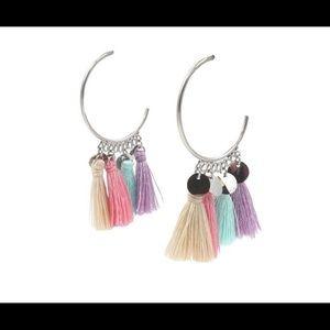 Kinsley Armelle Chika Earrings